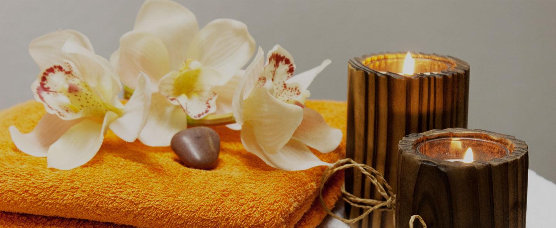 Klassische - Therapeutische Massage
